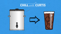 How to Cold Brew Video