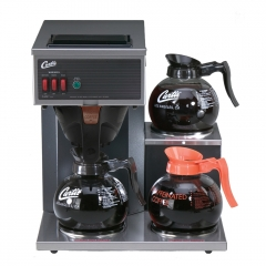 Curtis Pour-Over Commercial Coffee Brewer